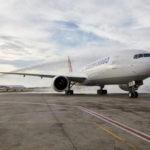 Turkish Airlines разместила заказы на 25 Airbus A350 и 3 Boeing 777F