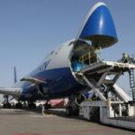 Авиакомпания Silk Way West получила пятый самолет Boeing 747-8F