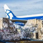 IATA: Грузоперевозки продолжают страдать в результате торговой войны США и Китая