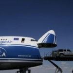 """""""Волга-Днепр"""" и ее партнер CargoLogicAir укрепили сотрудничество с Boeing"""