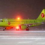 S7 Airlines вновь стала второй крупнейшей авиакомпанией России
