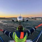 Аэропорт Риги удвоит грузооборот к 2025 году