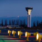 В грузинских аэропортах стало еще больше пассажиров