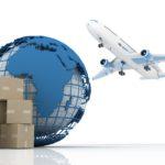 Тарифы на авиаперевозки из Китая в Россию
