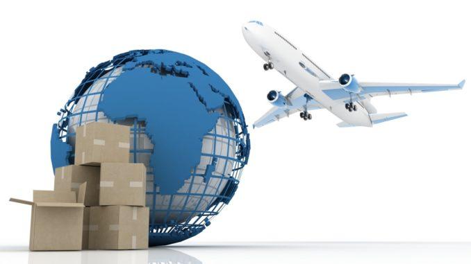 Услуги по международной перевозке грузов